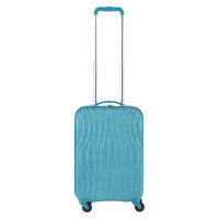 CarryOn Wave Trolley 55 Turquoise