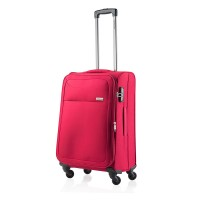 CarryOn Air Spinner 66 Cherry Red