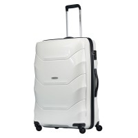 CarryOn Porter 2.0 Trolley 66 Ivory White