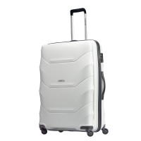CarryOn Porter 2.0 Trolley 76 Ivory White