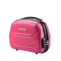 CarryOn Porter 2.0 Beauty Case Rasberry