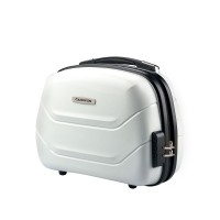 CarryOn Porter 2.0 Beauty Case Ivory White