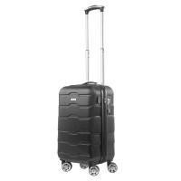 CarryOn Transfer Handbagage Trolley 55 Black