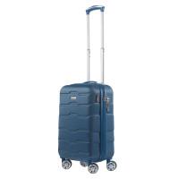 CarryOn Transfer Handbagage Trolley 55 Blue