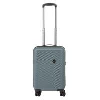 CarryOn Connect Handbagage Trolley 55 Dark Grey