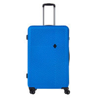 CarryOn Connect Trolley 77 Blue