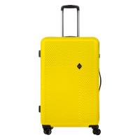 CarryOn Connect Trolley 77 Yellow