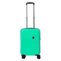 CarryOn Connect Handbagage Trolley 55 Green