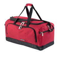 CarryOn Daily Weekendtas Red
