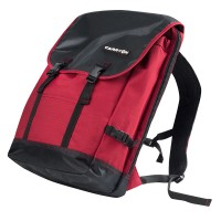 CarryOn Daily Laptop Backpack Red