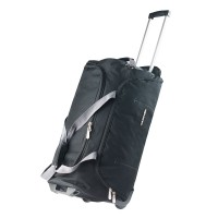 CarryOn Daily Wieltas Black