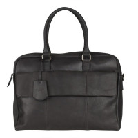 Burkely On The Move Schoudertas Back To School Black 518822