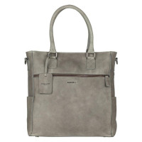 Burkely Antique Avery Shopper Grey 521756