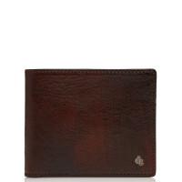 Castelijn & Beerens Rien RFID Portemonnee 8 Pasjes Cognac 4190