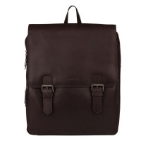 Burkely On The Move Backpack Brown