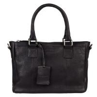 Burkely Antique Avery Handbag S Black 536956