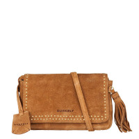 Burkely Festival X-Over Studs Cognac 537825