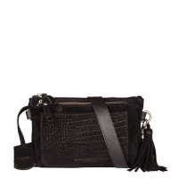 Burkely Festival Hip Bag Zip Black 537925