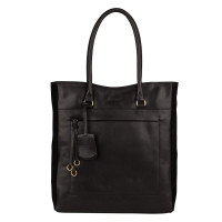 Burkely Sylvie Star Shopper Black 538036