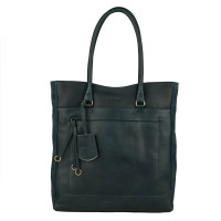 Burkely Sylvie Star Shopper Peacock Green 538036