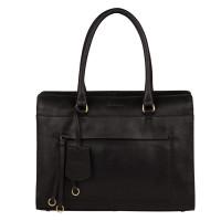 Burkely Sylvie Star Handbag M Black 538136