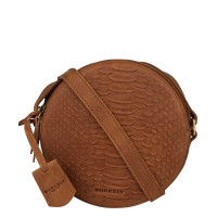 Burkely Hunt Hailey X-Over Round Cognac 539229
