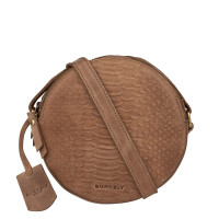 Burkely Hunt Hailey X-Over Round Taupe 539229