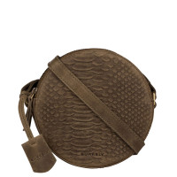 Burkely Hunt Hailey X-Over Round Olive Green 539229