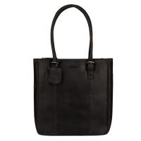 Burkely Lois Lane Shopper Black 539571