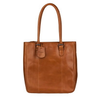 Burkely Lois Lane Shopper Cognac 539571