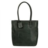 Burkely Lois Lane Shopper Bottle Green 539571