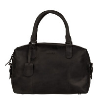 Burkely Lois Lane Handbag S Black 539671