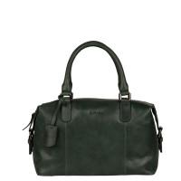 Burkely Lois Lane Handbag S Bottle Green 539671