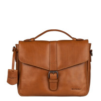 Burkely Lois Lane Citybag Cognac 539871