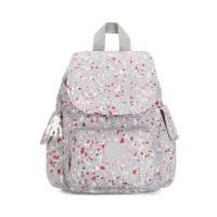 Kipling City Pack Mini Backpack Speckled