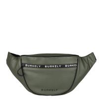 Burkely Rebel Reese Bumbag XL Green