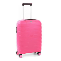 Roncato Box 2.0 Young 4 Wiel Cabin Trolley 55 Strawberry