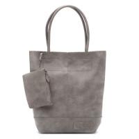 Zebra Trends Natural Bag Kartel Paradox Grey 557701
