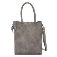Zebra Trends Natural Bag Rosa Grey 557705
