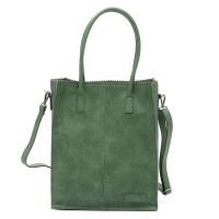 Zebra Trends Natural Bag Rosa Glass Green 557705