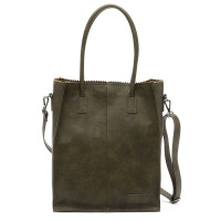 Zebra Trends Natural Bag Rosa Army Green 557705