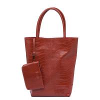 Zebra Trends Natural Bag Kartel Marron 588015