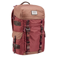 Burton Annex Pack Rugzak Rose Brown Filt Satin