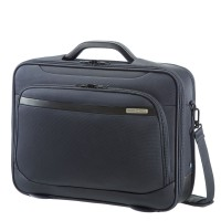 "Samsonite Vectura Office Case Plus 17.3"" Sea Grey"