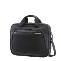 "Samsonite Vectura Slim Bailhandle 13.3"" Black"