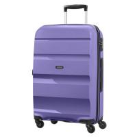 American Tourister Bon Air Spinner M Lavender Purple