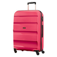 American Tourister Bon Air Spinner L Azalea Pink
