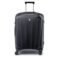 Roncato We Are Glam 4 Wiel Spinner 69 Black/Graphite