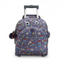 Kipling Big Wheely Trolley Kinder Rugzak Toddler Hero