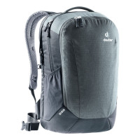 Deuter Giga Backpack Graphite/Black